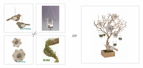 DIY Trees|Perfect Home Accents and Fall Centerpieces