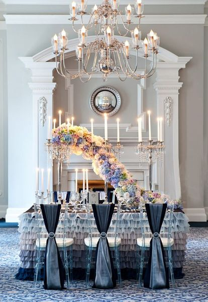 Does Your Wedding Have The Three Key Elements of a Luxury Event?