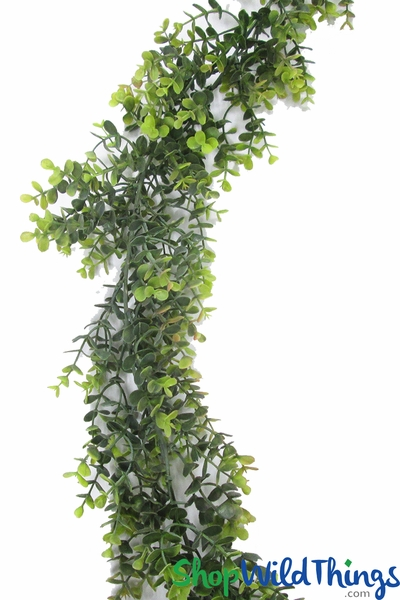 Greenery Garland - Flexible Eucalyptus Leaf Vine 5.5Feet