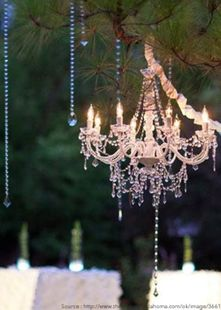 Gypsy Chandeliers & Multiple Arm Chandeliers