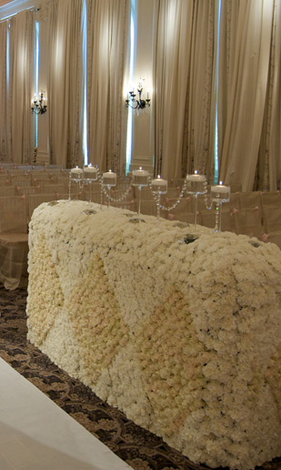 Inspiration:  David Tutera Events