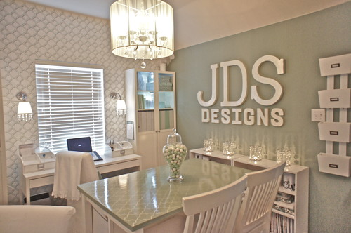 Interview with Jenna Denson of JDS Designs