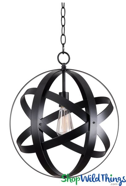 COMING SOON! Kenroy Home Global Light Pendant