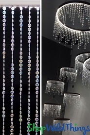 LED Flexible Strip Lighting -  Battery or Plug-In