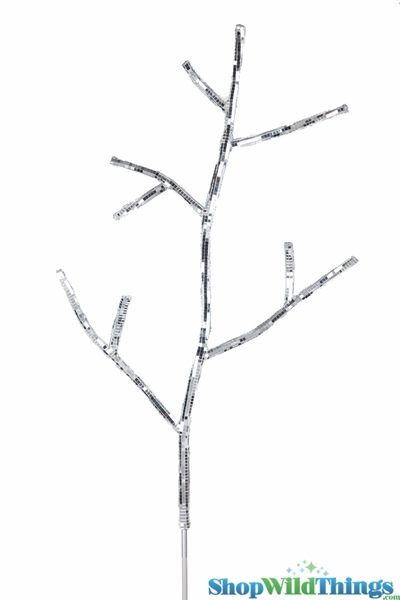 """CLEARANCE! Giant Mirror Branch 38"""" - Heavy Duty - Real Glass Mirrors"""