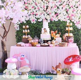 Professional Event Designer Tips On Lux Showers & Parties