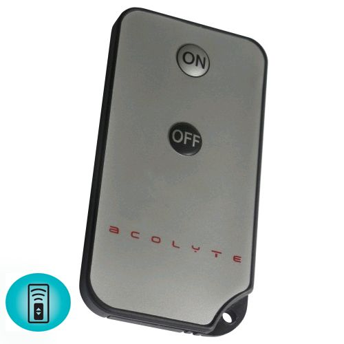 Acolyte Remote Control for LED Lighting - Standard
