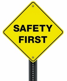 Product Safety Information