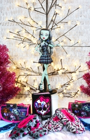 """Soiree-Event Design """"Happy Howlidays"""" Monster High Party 