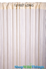 String Curtain Ivory Pearl 3 ft x 12 ft - Rayon