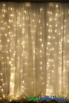 Light Curtains Micro Firefly Fairy Led Amp Cafe