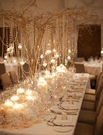Centerpieces & Tabletop Event Decorations