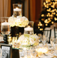 The Key to Creating Deceptively Affordable Centerpieces