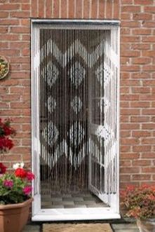 Using Beaded Curtains in the Home