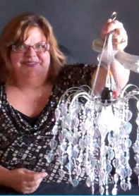 VIDEO: Chandelier Light Cord Kits