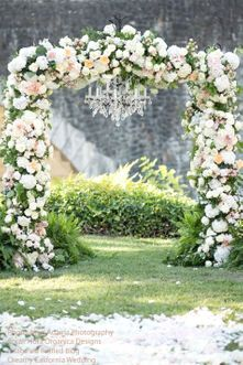 Wedding Arches & Arch Trees