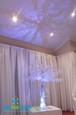 Wez Enterprises - Garlands, Trees & Pendants!