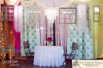 Windmill Winery - Events & Weddings in Arizona