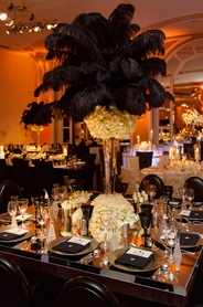Winter Wow from Colin Cowie Weddings