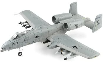 A-10C Thunderbolt II Model, Idaho ANG - Hobby Master HA1327 - click to enlarge