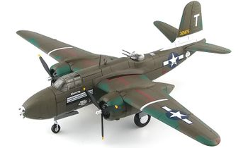 A-20G Havoc Model, USAAF 389th BS - Hobby Master HA4210 - click to enlarge