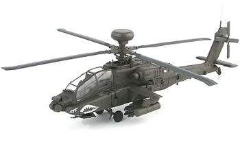 AH-64D Apache, U.S. Army, 1st Attack Recon - Hobby Master HH1202 - click to enlarge