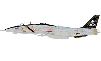 F-14 Tomcat Model, U.S. Navy, VF-84 - Air Force 1 0143A - click to enlarge