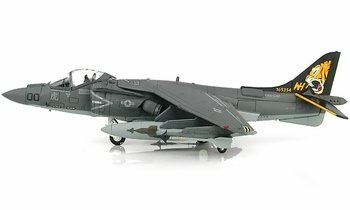 AV-8B Harrier II Plus Model, USMC, VMA-542 - Hobby Master HA2621 - click to enlarge