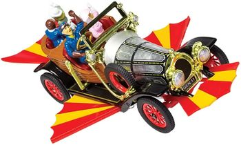 Chitty Chitty Bang Bang Diecast Model - Corgi CC03502 - click to enlarge