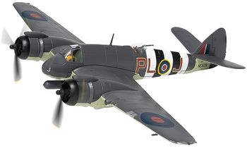 Beaufighter TF.X Model, RAF, No. 144 Sqn - Corgi AA28601 - click to enlarge