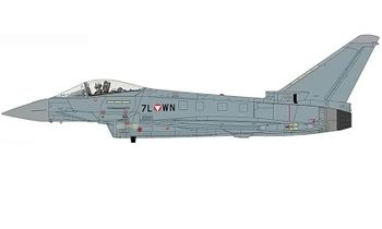 Eurofighter Typhoon, Austrian Air Force- Hobby Master HA6611 - click to enlarge