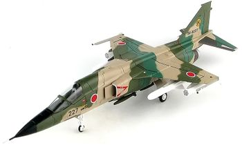 F-1 Model, JASDF, 6th Squadron - Hobby Master HA3409 - click to enlarge