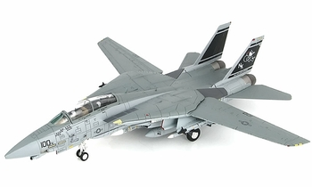 F-14D Super Tomcat Model, US Navy, VF-31 - Hobby Master HA5222 - click to enlarge