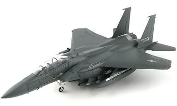 F-15K Slam Eagle Model, ROKAF - Hobby Master HA4520 - click to enlarge