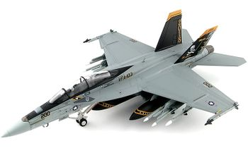 F/A-18F Super Hornet, USN, VFA-103 - Hobby Master HA5113 - click to enlarge