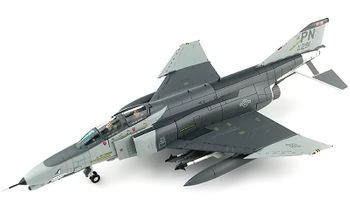 F-4G Phantom II Model, USAF, 90 TFS - Hobby Master HA19010 - click to enlarge