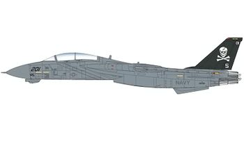 F-14A Tomcat Model, U.S. Navy VF-84 - Hobby Master HA5229 - click to enlarge