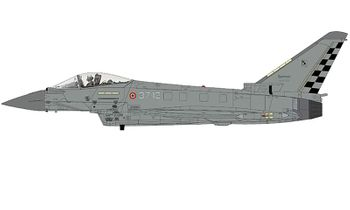 Eurofighter Typhoon, Italian Air Force - Hobby Master HA6608 - click to enlarge