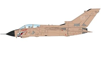 Tornado GR.1 Model, RAF, No. 15 Sqn - Hobby Master HA6704 - click to enlarge