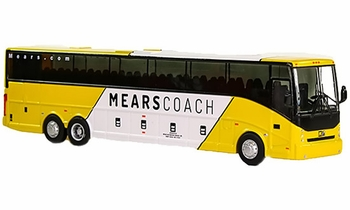 Van Hool CX45 Coach/Bus Model: Mears - Iconic Replica 87-0017 - click to enlarge