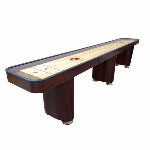 12' Challenger Shuffleboard Table