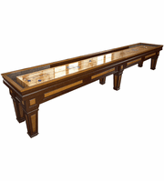 12' Champion Worthington Shuffleboard Table