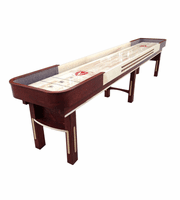 12' Grand Deluxe Sport Shuffleboard Table