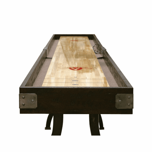 12' Venture Williamsburg Shuffleboard Table