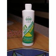 123 Shuffleboard Table Cleaner