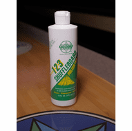 123 Shuffleboard Table Polish/Wax