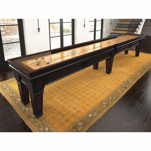 14' Champion Worthington Shuffleboard Table