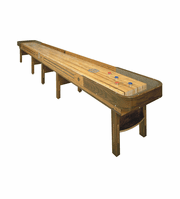 14' Grand Champion Limited Edition Shuffleboard Table