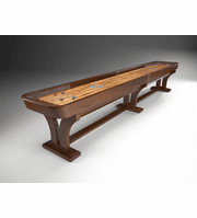 22' Champion Venetian Shuffleboard Table