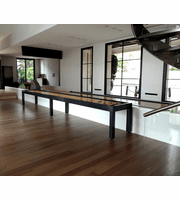 22' Hudson Metro Shuffleboard Table